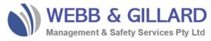 Webb & Gillard (Management & Safety Services) Pty Ltd